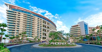 Picture of Country Garden Forest City Phoenix Hotel in Gelang Patah