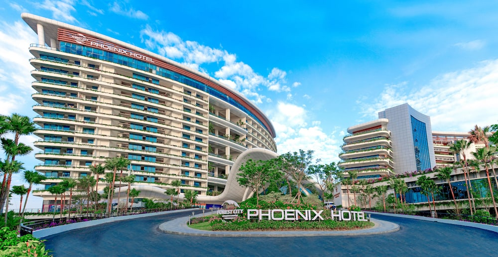 Country Garden Forest City Phoenix Hotel Gelang Patah