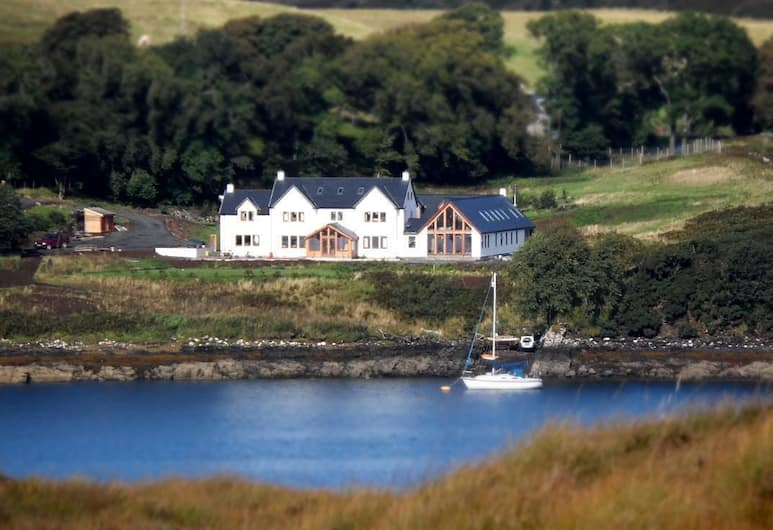 Redwood House Hotel, Portree
