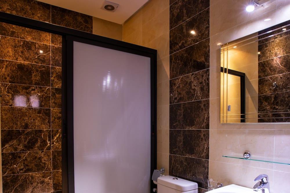 Сімейний номер - Ванна кімната
