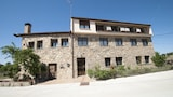 Picture of Hotel Rural Los Arribes in Moralina