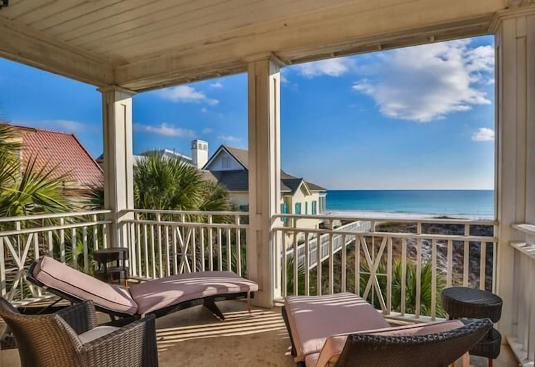 Caribbean Paradise 4 Bedroom Holiday Home by Five Star Properties, Miramar Beach