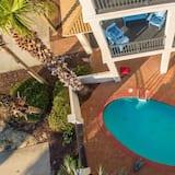 Dom, 5 spální, výhľad na oceán, s výhľadom na more - Vonkajší bazén