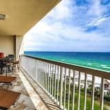 House, 3 Bedrooms, Ocean View, Beachfront - Balcony