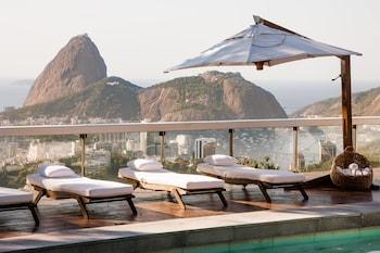 Foto del Vila Santa Teresa en Río de Janeiro