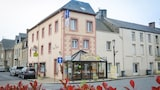 Picture of Hotel La Tour Brette in Pontorson