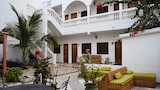 Hotel unweit  in Dakar,Senegal,Hotelbuchung