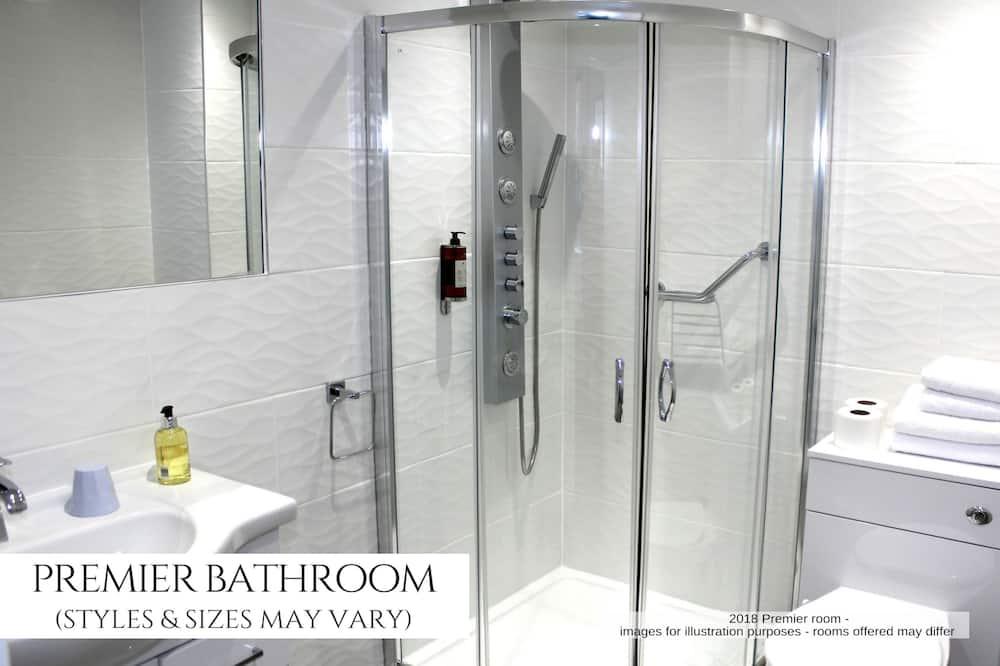 Premier Tek Kişilik Oda, 1 Tek Kişilik Yatak - Banyo