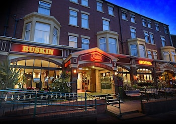 Picture of Ruskin Hotel in Blackpool