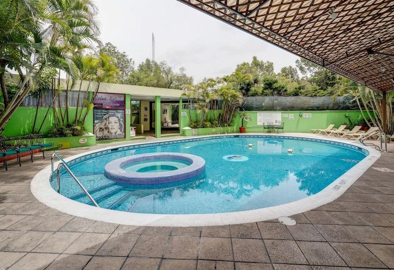 Hotel Las Americas, Guatemala City, Outdoor Pool