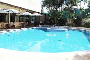Foto van Hotel Las Americas in Guatemala-Stad