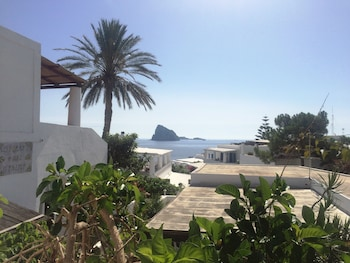 Picture of Panareal in Panarea