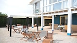 Hotell i Oliva