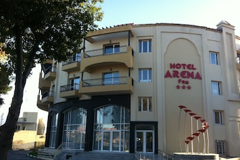 Picture of Hotel Arena Fes in Fes