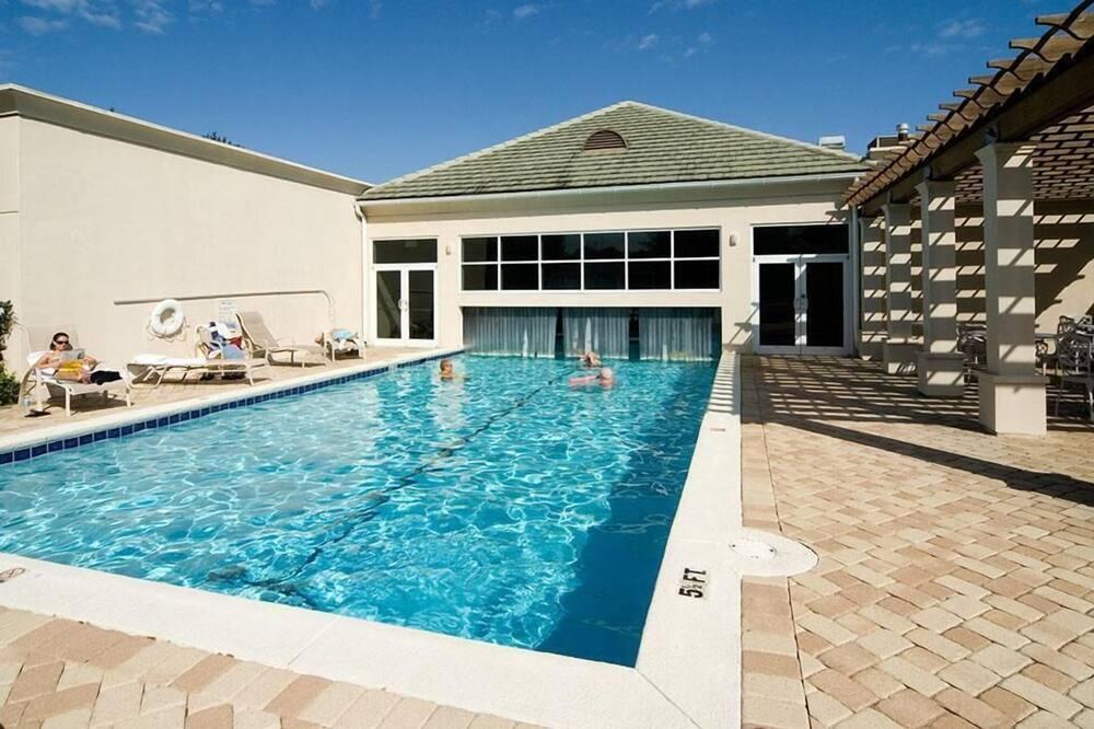 House, 3 Bedrooms, Ocean View, Sea Facing - Outdoor Pool