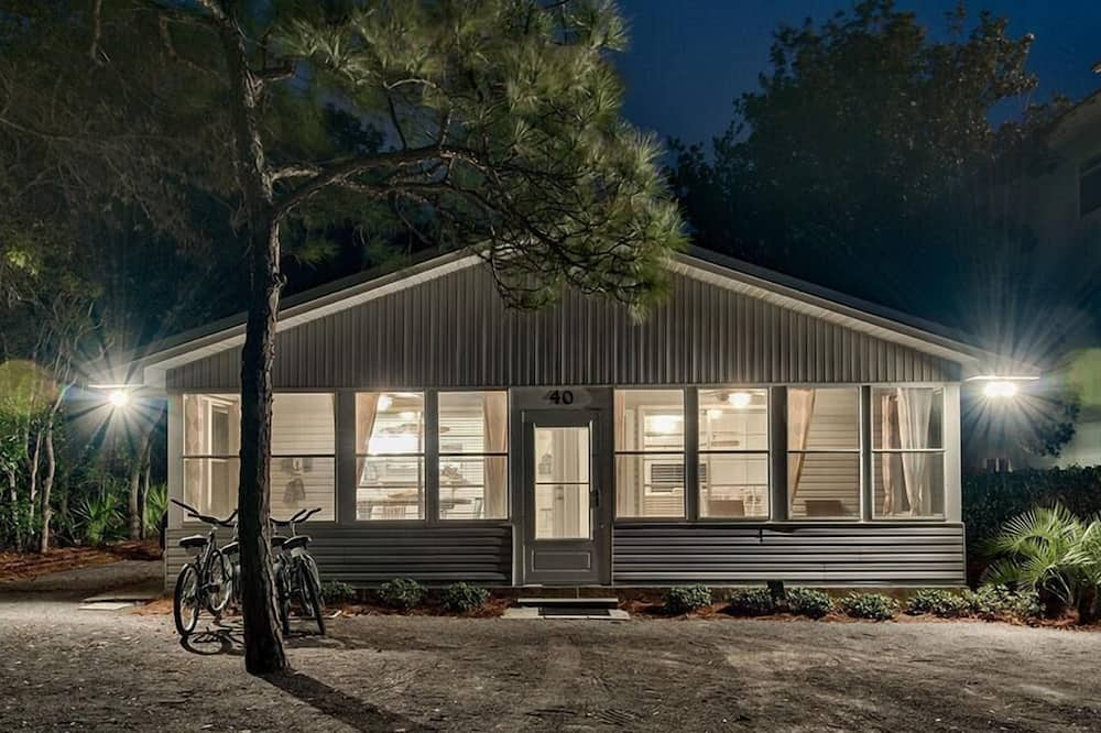 獨棟房屋, 3 間臥室, 面海 - 特色相片
