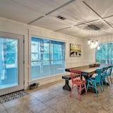 獨棟房屋, 3 間臥室, 面海 - 客房餐飲服務