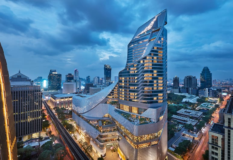 Park Hyatt Bangkok, Bangkok