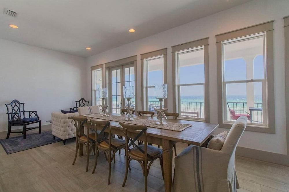 Sea Spell 8 Bedroom Holiday Home By Five Star Properties, Miramar Beach,  House,