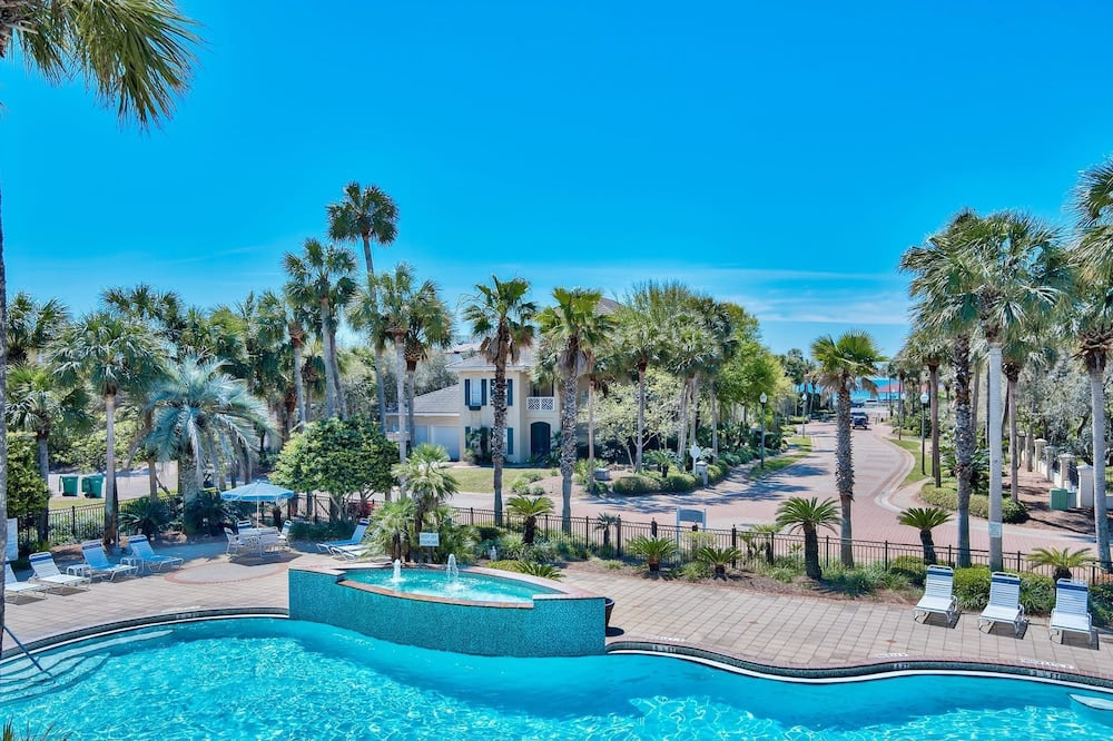 House, 4 Bedrooms, Ocean View, Sea Facing - Room amenities