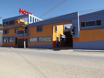 Bild vom Hotel Los Altos in Tijuana