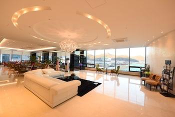 巨濟喬傑藝術諾烏套房酒店的圖片