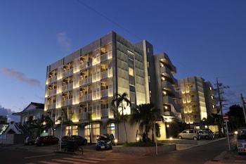 Ishigaki bölgesindeki Hotel WBF PORTO Ishigakijima resmi