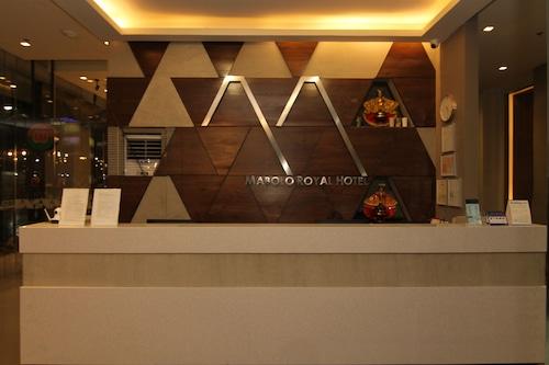 馬波羅皇家飯店/