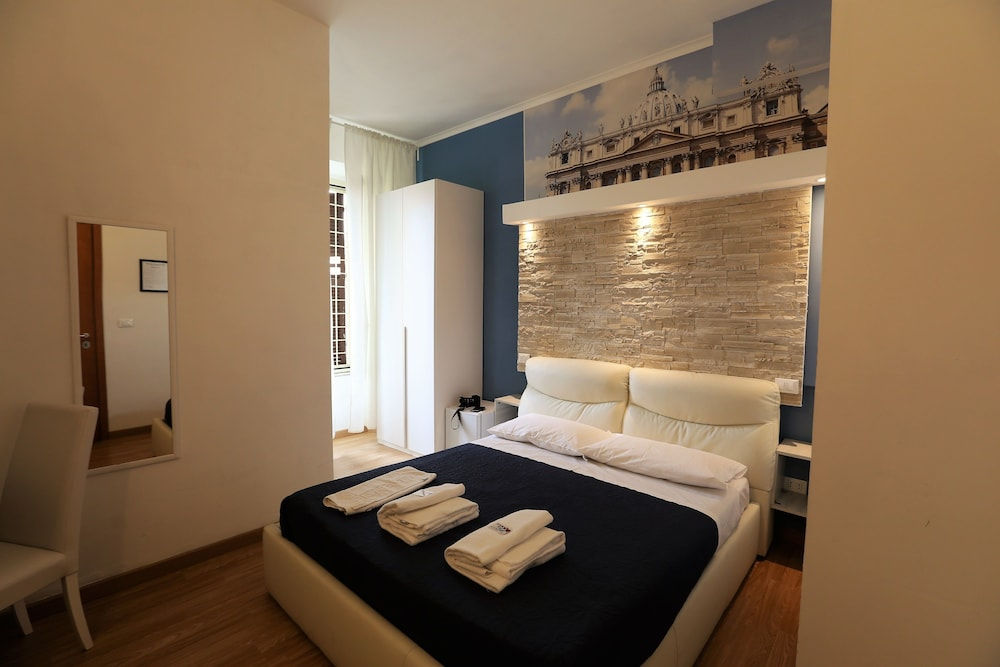 Rooma beb in Rom - Hotels.com