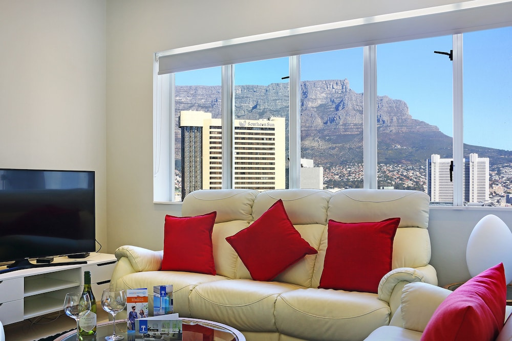 Triangle Luxury Suites By Totalstay Cape Town
