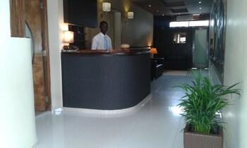 Picture of Delagoa Bay City Inn in Maputo