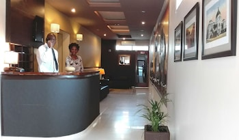 Picture of Delagoa Bay City Inn in Maputo