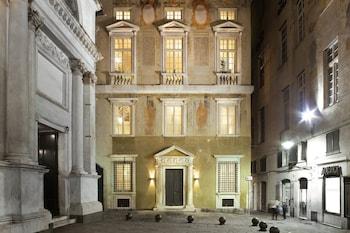 Фото Hotel Palazzo Grillo у місті Генуя