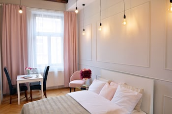 Kraków — zdjęcie hotelu KrakowForRent Apartments - Main Square