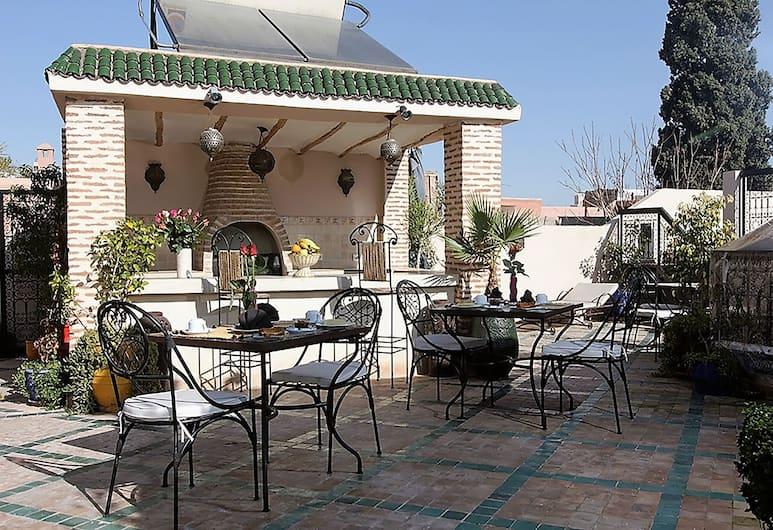 Riad Les Jardins de Mouassine, Marrakesh