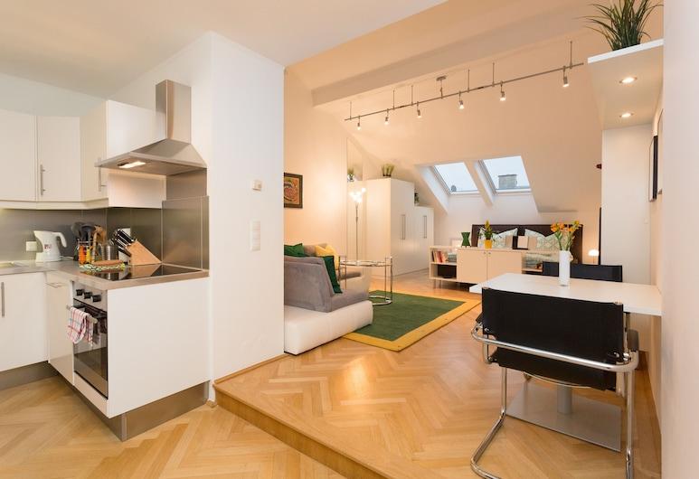 Jupiter Apartment Esslinggasse, Wenen