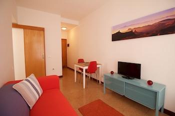 Fotografia hotela (Lightbooking - Rosamar 402) v meste Las Palmas de Gran Canaria