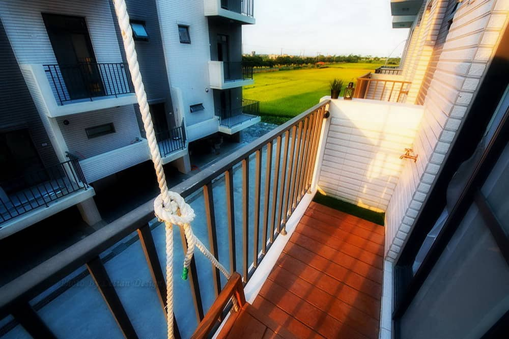 Comfort Double Room, 1 Bedroom, Lanai - Balcony