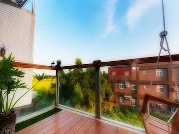 Billede af Simple Travel Stay i Wujie