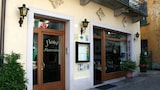 Book this In-room accessibility Hotel in Stresa