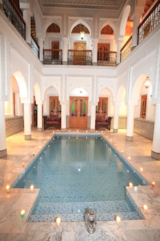 Image de Riad Moulay à Marrakech