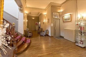 Bordo bölgesindeki Hôtel Regina resmi