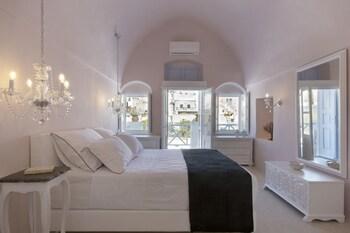 Foto di Dantelo Luxury Residences a Santorini