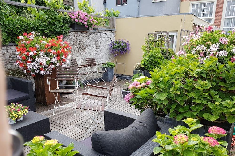 Comfort Double or Twin Room - Terrace/Patio