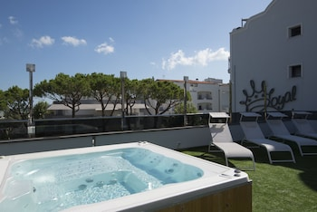Picture of Royal Boutique Hotel in Riccione