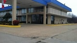 Choose this Motel in West Memphis - Online Room Reservations