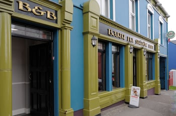 Picture of Barr na Sraide Inn in Dingle