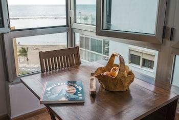Foto di New apartment 30 mts from the beach with sea views a Las Palmas de Gran Canaria