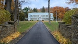 Bemus Point hotel photo