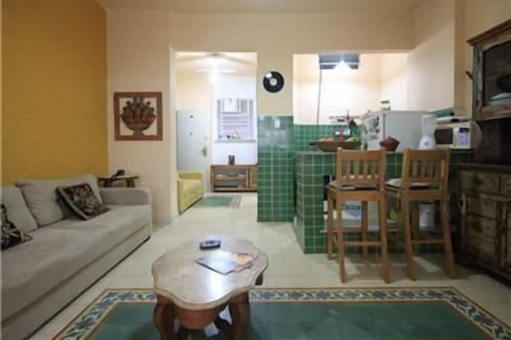 Стандартные апартаменты, 1 спальня - Гостиная